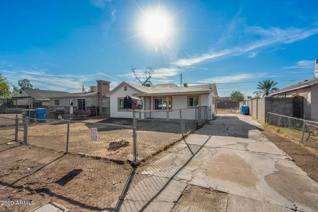 2339 W Pima Street, Phoenix, AZ 85009 (MLS #6171454) :: Conway Real Estate