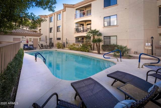 16631 E El Lago Boulevard #210, Fountain Hills, AZ 85268 (#6171456) :: AZ Power Team | RE/MAX Results