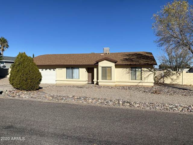 5549 E Rogers Drive, Hereford, AZ 85615 (MLS #6171483) :: Long Realty West Valley