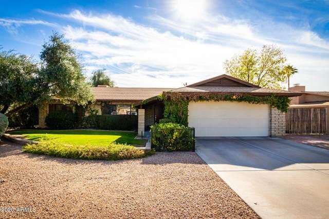 6245 E Evans Drive, Scottsdale, AZ 85254 (MLS #6171505) :: Conway Real Estate