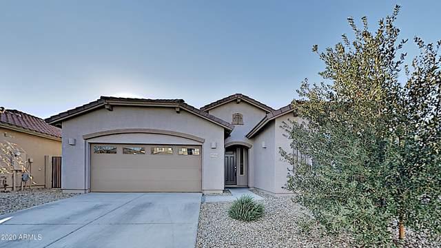 27374 N 77TH Avenue, Peoria, AZ 85383 (MLS #6171548) :: Arizona Home Group