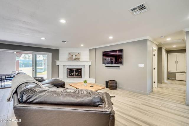 5741 E Orange Blossom Lane, Phoenix, AZ 85018 (MLS #6171553) :: Keller Williams Realty Phoenix