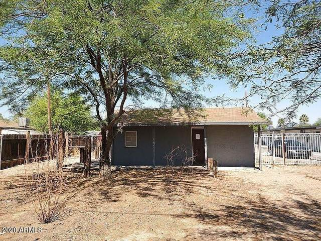 1805 N 31ST Place, Phoenix, AZ 85008 (MLS #6171570) :: Openshaw Real Estate Group in partnership with The Jesse Herfel Real Estate Group