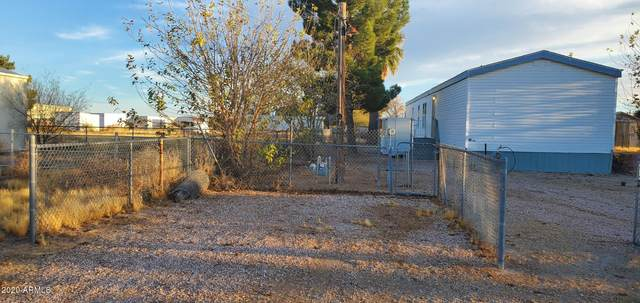 64698 Harcuvar Drive, Salome, AZ 85348 (MLS #6171608) :: Yost Realty Group at RE/MAX Casa Grande