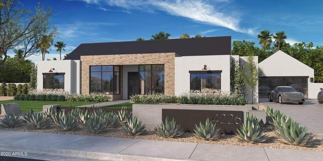 4226 N 68TH Street, Scottsdale, AZ 85251 (MLS #6171666) :: Yost Realty Group at RE/MAX Casa Grande