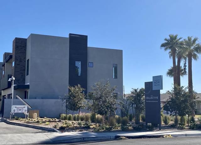 6301 N 12th Street #7, Phoenix, AZ 85014 (MLS #6171774) :: The Riddle Group