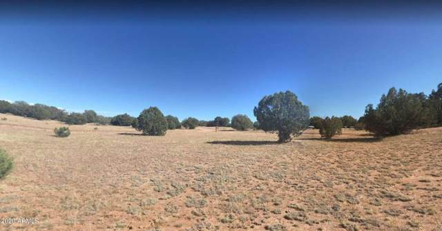 1500 Sierra Verde Ranch, Seligman, AZ 86337 (MLS #6171815) :: neXGen Real Estate