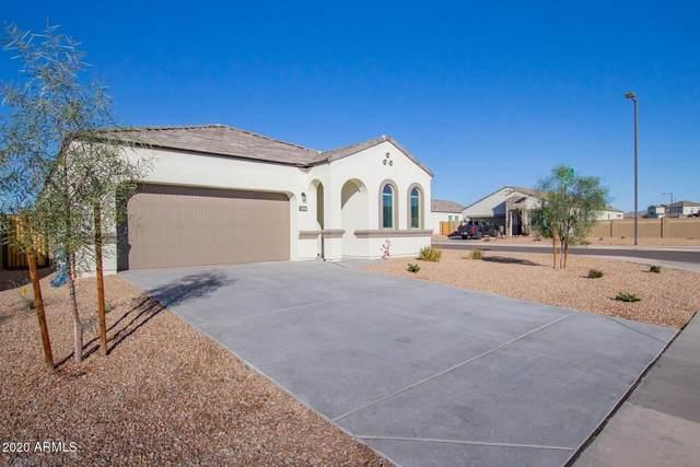 30980 W Mulberry Drive, Buckeye, AZ 85396 (MLS #6171824) :: The Daniel Montez Real Estate Group