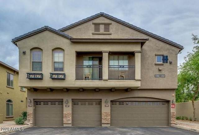 280 S Evergreen Road #1367, Tempe, AZ 85281 (MLS #6171881) :: The Riddle Group