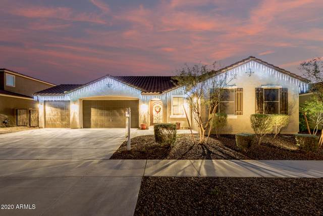5519 W Gwen Street, Laveen, AZ 85339 (MLS #6171913) :: BVO Luxury Group