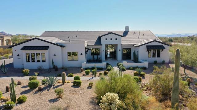 25507 N 88TH Way, Scottsdale, AZ 85255 (MLS #6171914) :: My Home Group