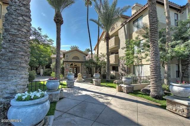 2025 E Campbell Avenue #338, Phoenix, AZ 85016 (#6171935) :: The Josh Berkley Team