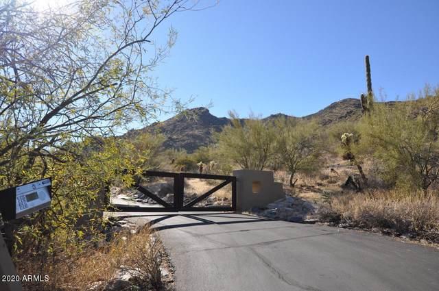 3700 N Nevermind Trail N, Carefree, AZ 85377 (MLS #6171963) :: Keller Williams Realty Phoenix