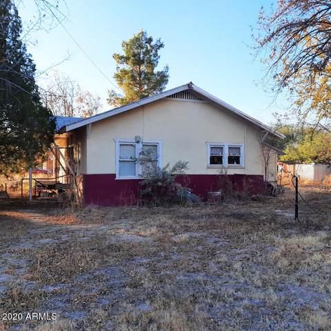 78125 E Saguaro Circle, Winkelman, AZ 85192 (MLS #6171965) :: Yost Realty Group at RE/MAX Casa Grande