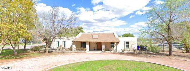541 N 159TH Place, Gilbert, AZ 85234 (MLS #6171997) :: The Helping Hands Team