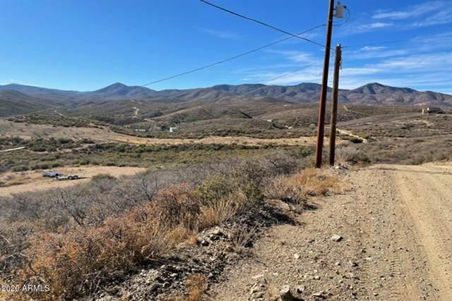 11197 E Prescott Dells Road, Dewey, AZ 86327 (MLS #6172000) :: Yost Realty Group at RE/MAX Casa Grande