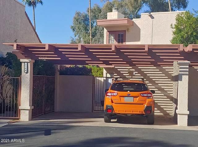 2164 E Sanos Drive, Tempe, AZ 85281 (MLS #6172088) :: The Carin Nguyen Team