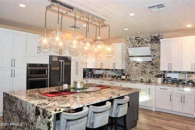 8029 W Emory Lane, Peoria, AZ 85383 (MLS #6172183) :: Yost Realty Group at RE/MAX Casa Grande