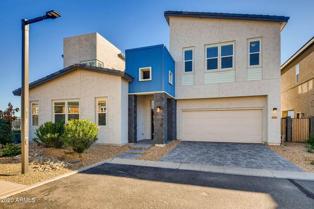 15690 W Melvin Street, Goodyear, AZ 85338 (MLS #6172242) :: Kepple Real Estate Group