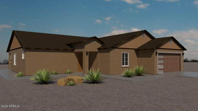 10781 W Monaco Boulevard, Arizona City, AZ 85123 (MLS #6172271) :: neXGen Real Estate