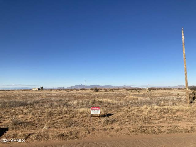 000 E Yuma Drive, Pearce, AZ 85625 (MLS #6172332) :: RE/MAX Desert Showcase