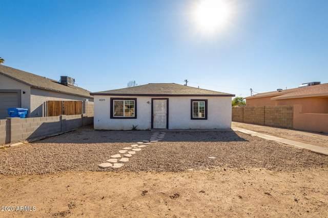 4019 W Tonto Street, Phoenix, AZ 85009 (MLS #6172344) :: John Hogen | Realty ONE Group