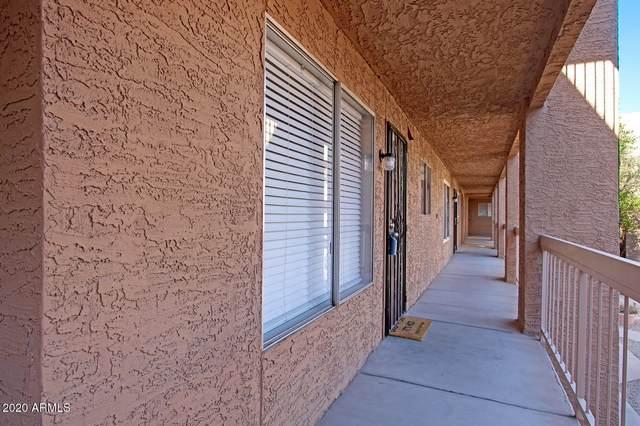 7494 E Earll Drive #217, Scottsdale, AZ 85251 (#6172348) :: The Josh Berkley Team