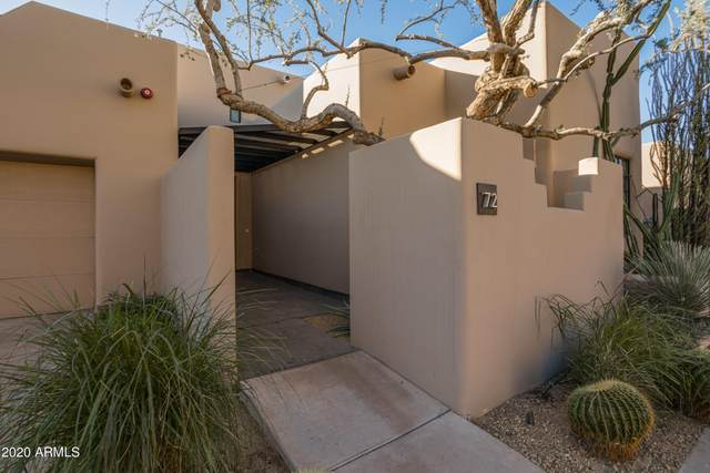 6711 E Camelback Road #72, Scottsdale, AZ 85251 (MLS #6172405) :: Long Realty West Valley