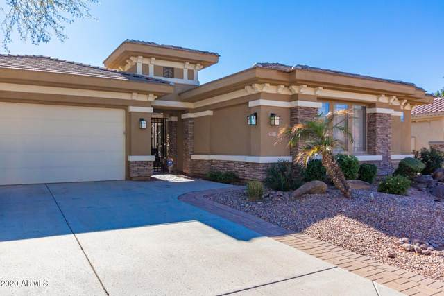 4301 E Santa Fe Lane, Gilbert, AZ 85297 (MLS #6172407) :: Klaus Team Real Estate Solutions
