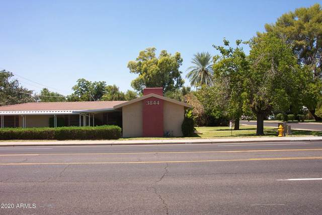 3844 N 24th Street, Phoenix, AZ 85016 (MLS #6172409) :: Long Realty West Valley