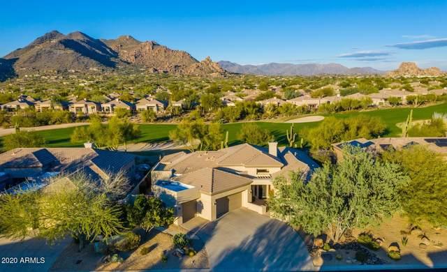 6478 E Evening Glow Drive, Scottsdale, AZ 85266 (MLS #6172440) :: Scott Gaertner Group