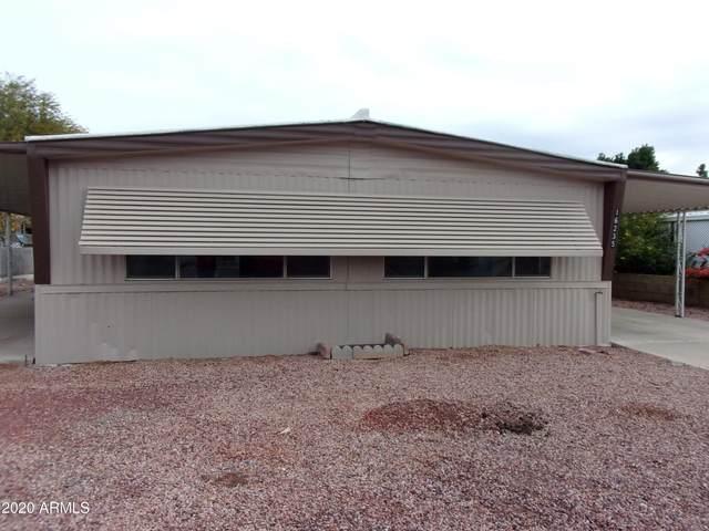 16235 N 32ND Place, Phoenix, AZ 85032 (MLS #6172441) :: Maison DeBlanc Real Estate