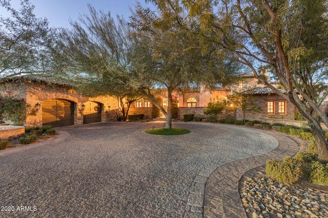 7540 E Wildflower Lane, Gold Canyon, AZ 85118 (MLS #6172480) :: Klaus Team Real Estate Solutions