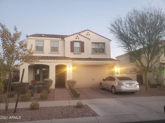 10232 E Talameer Avenue, Mesa, AZ 85212 (MLS #6172574) :: Arizona Home Group