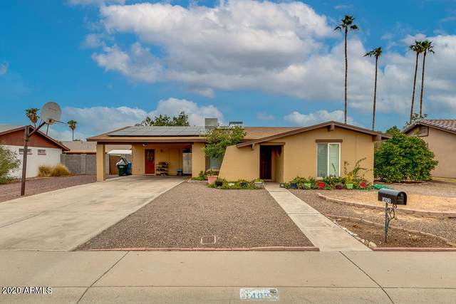 1402 W Morrow Drive, Phoenix, AZ 85027 (#6172704) :: Long Realty Company