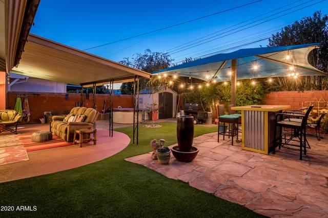 4814 N Miller Road, Scottsdale, AZ 85251 (MLS #6172747) :: Conway Real Estate