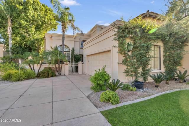 10143 E Topaz Drive, Scottsdale, AZ 85258 (MLS #6172753) :: Conway Real Estate