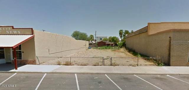 120 S 4TH Street, Buckeye, AZ 85326 (MLS #6172784) :: The Copa Team | The Maricopa Real Estate Company