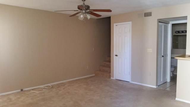 1645 W Baseline Road #2167, Mesa, AZ 85202 (MLS #6172789) :: The Riddle Group