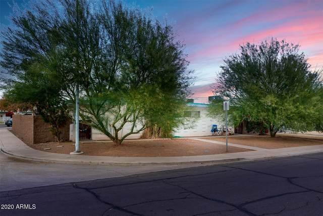 828 W 2ND Street, Tempe, AZ 85281 (MLS #6172846) :: Maison DeBlanc Real Estate