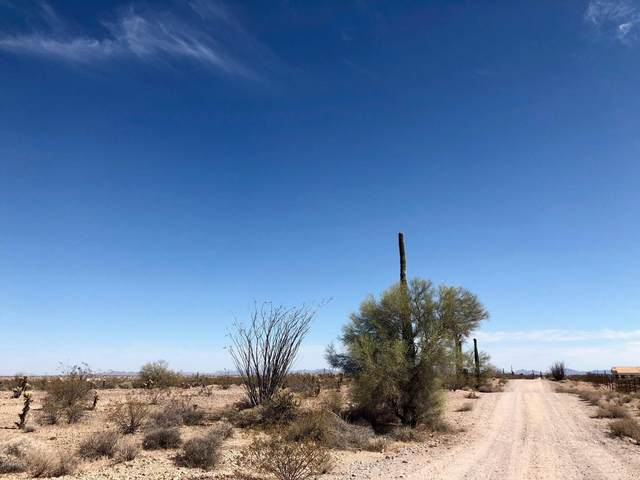 0 N 335th Avenue, Tonopah, AZ 85354 (MLS #6172879) :: Lucido Agency