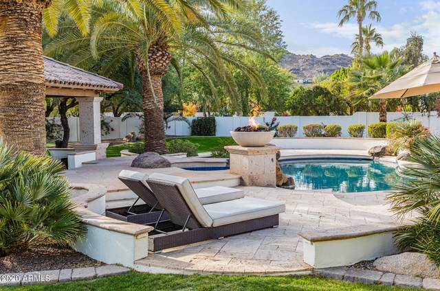 6867 E Meadowlark Lane, Paradise Valley, AZ 85253 (MLS #6172886) :: John Hogen | Realty ONE Group
