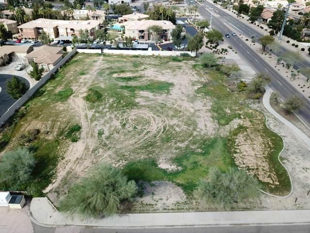 2160 N Mcqueen Road, Chandler, AZ 85225 (MLS #6172916) :: neXGen Real Estate