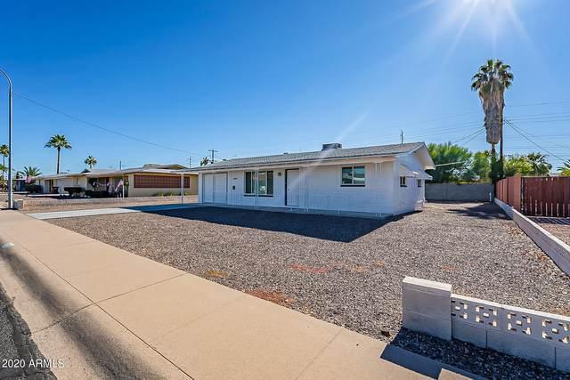 5249 E Covina Road, Mesa, AZ 85205 (MLS #6172933) :: The Riddle Group