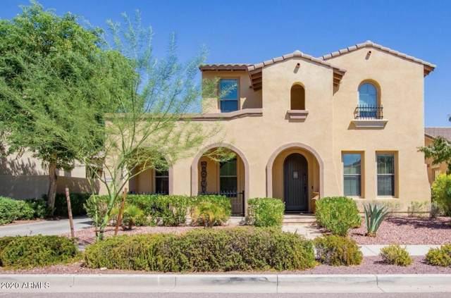 3039 N Black Rock Road, Buckeye, AZ 85396 (MLS #6172939) :: Arizona Home Group