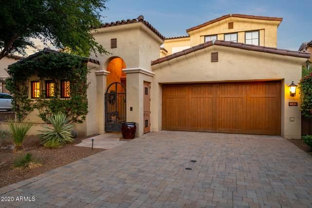 19655 N 101ST Street, Scottsdale, AZ 85255 (MLS #6172964) :: neXGen Real Estate