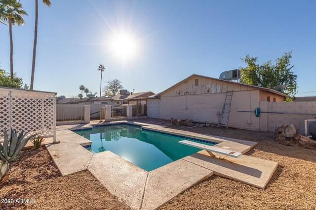 2342 W Altadena Avenue, Phoenix, AZ 85029 (MLS #6172989) :: Lucido Agency