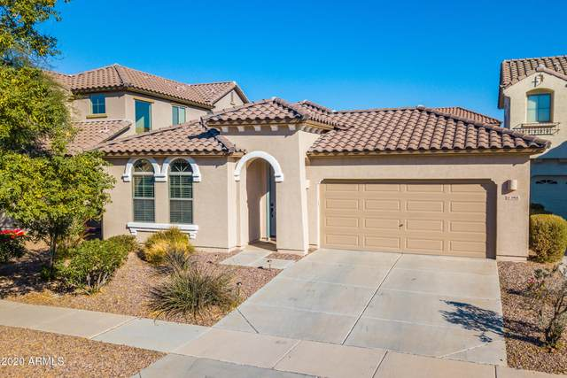 3908 E Battala Avenue, Gilbert, AZ 85297 (MLS #6172998) :: Klaus Team Real Estate Solutions