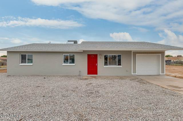 97 E Harrison Drive, Avondale, AZ 85323 (MLS #6173055) :: Maison DeBlanc Real Estate