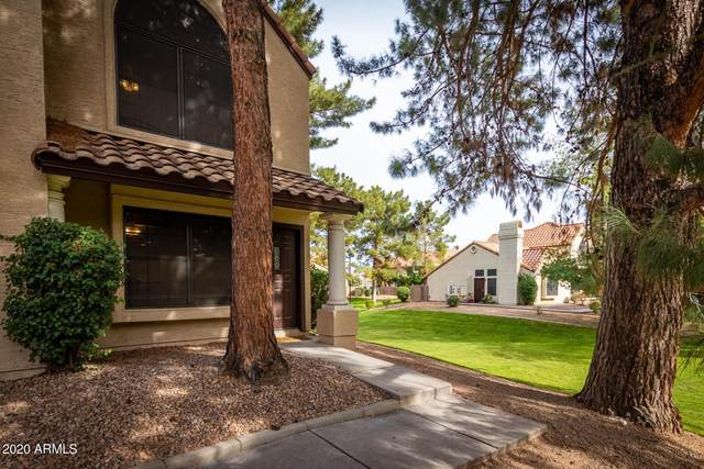 921 W University Drive #1200, Mesa, AZ 85201 (MLS #6173060) :: Devor Real Estate Associates